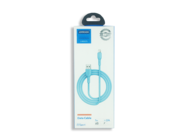 S-M357S Joyroom Typ-C cable 2A 1m blue box