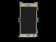 SM-A310f LCD Samsung Galaxy A3 GH97-18249A white service pack
