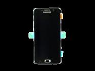 SM-A310f LCD Samsung Galaxy A3 GH97-18249B black service pack