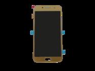 SM-A320f LCD Samsung Galaxy A3 2017 GH97-19732B gold service pack