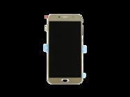 SM-A520f LCD Samsung Galaxy A5 2017 GH97-19733B gold service pack