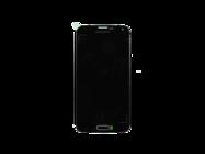 SM-G900f LCD Samsung Galaxy S5 GH97-15959B black service pack