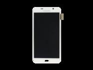 SM-G920f LCD Samsung Galaxy S6 GH97-17260B white service pack