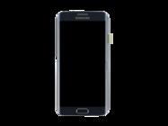 SM-G925f LCD Samsung Galaxy S6 Edge GH97-17162A black service pack