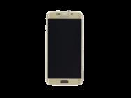 SM-G925f LCD Samsung Galaxy S6 Edge GH97-17162C gold service pack