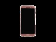 SM-G935f LCD Samsung Galaxy S7 Edge GH97-18533E pink service pack