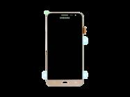 SM-J320f LCD Samsung Galaxy J3 2016 GH97-18414B gold service pack