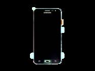 SM-J320f LCD Samsung Galaxy J3 2016 GH97-18414C / GH97-18748C black service pack