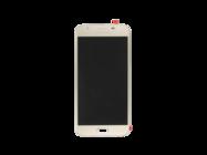 SM-J330f LCD Samsung Galaxy J3 2017 H96-10990A gold service pack