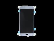 SM-J530f LCD Samsung Galaxy J5 2017 GH97-20738B silver service pack