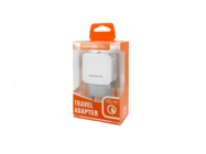 SMS-A12 Somostel wall charger 3A QC 3,0 white box