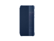 S-view flip cover Huawei P20 blue retail
