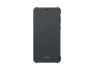 S-view flip cover Huawei P Smart black retail