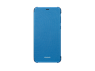 S-view flip cover Huawei P Smart blue retail