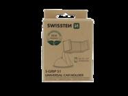 Swissten car holder S-GRIP S1 ECO PACK box