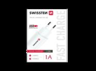 SWISSTEN charger 1A