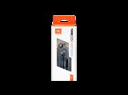 T205 JBL headset black box