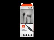 T290 JBL headset black retail