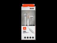 T290 JBL headset silver retail