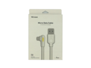 T52 WESDAR cable microUSB white box