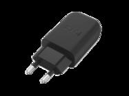 TC-P5000 HTC charger black bulk