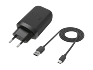 TC-P5000 HTC charger black + cable type-c 73H00621-00M bulk