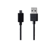 UCB16 Sony cable USB black bulk