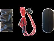 UrBeats 2.0 headset matte black bulk