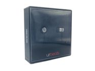 UrBeats 2.0 headset space grey box