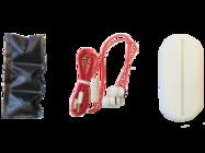 UrBeats 2.0 headset white bulk