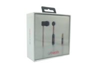 UrBeats 3.0 headset matte black box