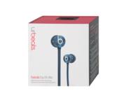 UrBeats headset blue box