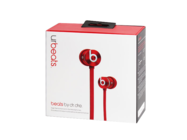 UrBeats headset red box