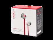UrBeats headset white box