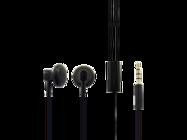 WH-109 Nokia headset black bulk