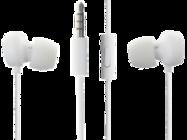 WH-208 Nokia headset white bulk