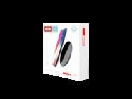 WX016 XO Wireless charger 10W white box