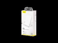 WXPG-02 Baseus Rib 15W induction charger white box