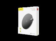 WXSX-01 Baseus Digital LED black box induction charger