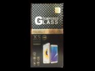 Xiaomi Redmi Note 9 tempered glass case
